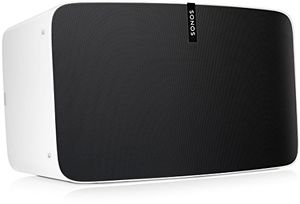 Review for sonos play5 wlan speaker für musikstreaming weiß