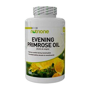 deals for - nutrione aceite de onagra 400 perlas
