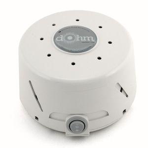 Comprar Dohm Serious Sleep 700904 - Aparato para ayudar a conciliar el sueño, color blanco Mejor oferta
