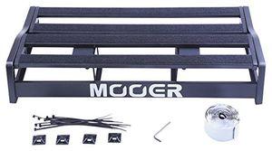 Cheap mooer tf 16 pedal board
