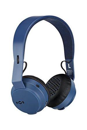 photos of Marley EM JH101 NV Bluetooth Kopfhörer Navy Pro Cons Kaufen   model CE