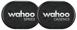 Angebote für -wahoo rpm geschwindigkeits undtrittfrequenzsensor bluetoothant