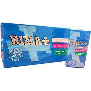 Rizla Papel de Liar - Paquete de 20 x 7.50 gr - Total: 150 gr ofertas especiales
