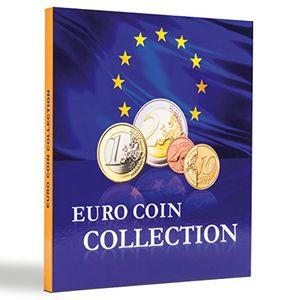 deals for - leuchtturm 346511 münzenalbum presso euro coin collection münzalbum für 26 euro kursmünzensätze