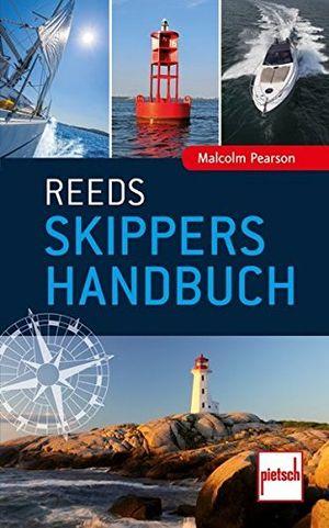 Angebote für -reeds skippers handbuch