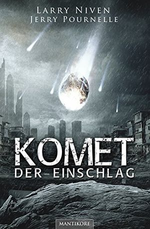 deals for - komet der einschlag ein science fiction klassiker von larry niven jerry pournelle