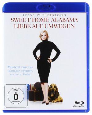 Top sweet home alabama liebe auf umwegen blu ray