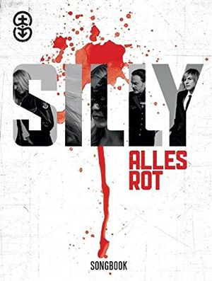 Review for silly alles rot liederbuch
