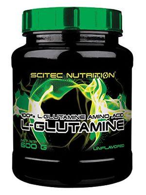Scitec L-Glutamina - 600 gr día Ventajas Desventajas Padres