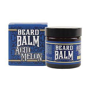 ofertas para - hey joe beard balm nº1 acid melon 50ml balsamo para barba 50ml con argán jojoba coco y manteca de karité aroma a melón