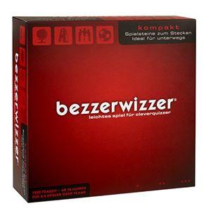 Cheap mattel spiele x3909 bezzerwizzer kompakt quizspiel