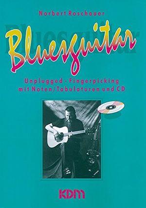 Angebote für -bluesguitar 1 buch cd