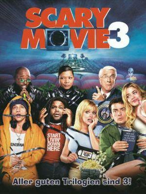 Hot scary movie 3 dtov