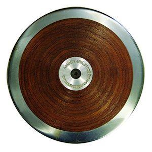 ofertas para - amber athletic gear discus amazer competition balón de ejercicio color marrón talla 2 kg