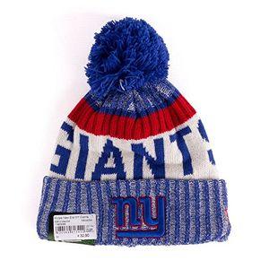 Angebote für -new era nfl new york giants herren strickmütze mehrfarbig