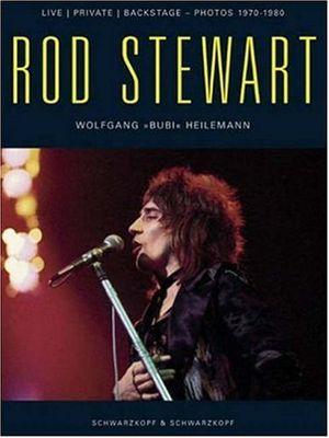 Angebote für -rod stewart live private backstage photos 1970 1980