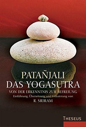 Angebote für -das yogasutra von der erkenntnis zur befreiung