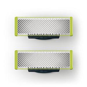 ofertas para - philips norelco oneblade qp22050 recambios para máquina de afeitar pack de 2 versión extranjera