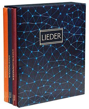 photos of Liederbuch Kassette: Wiegenlieder, Kinderlieder, Weihnachtslieder Guide Kaufen   model Book