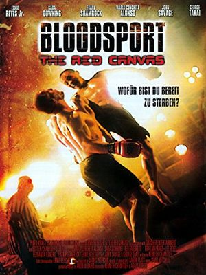 Angebote für -bloodsport the red canvas
