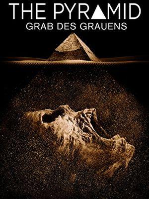the pyramid grab des grauens dtov