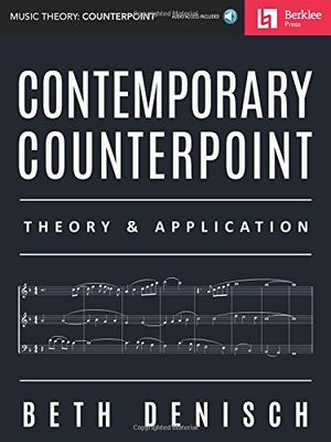 Cheap contemporary counterpoint theory application music theory counterpoint