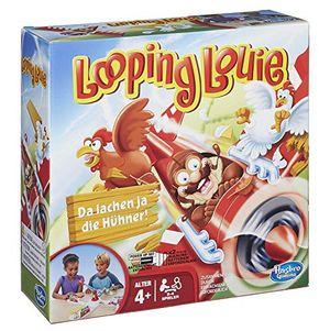 Angebote für -looping louie kinderspiel lustiges 3d spiel partyspiel für kindergeburtstage unterhaltsames gesellschafts familienspiel für kinder erwachsene 2 4 spieler ab 4 jahren