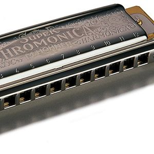 photos of Hohner Chromonica II M 270 C Dur   48 Stimmen Guide Kaufen   model Musical Instruments
