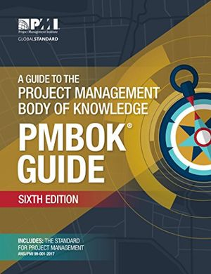 Review for a guide to the project management body of knowledge pmbok® guide sixth edition