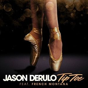deals for - tip toe feat french montana
