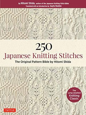 deals for - 250 japanese knitting stitches