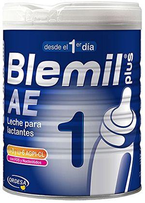 BLEMIL Plus AE 1 800G antes de compra