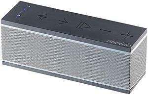 deals for - auvisio wifi lautsprecher wlan multiroom lautsprecher mit bluetooth mikrofon 10 watt rms multiroom speaker