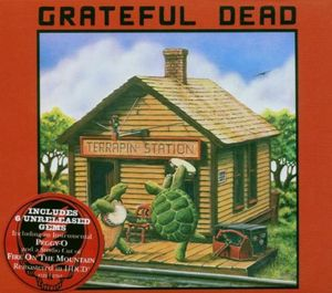 Top terrapin station