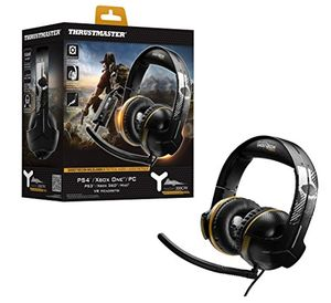 Angebote für -thrustmaster y 300cpx tom clancys ghost recon wildlands edition gaming headset ps4 ps3 xbox one xbox 360 pc