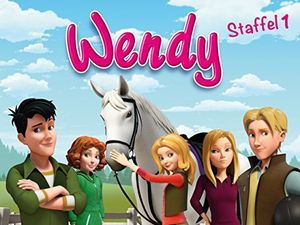 Top wendy staffel 1 dtov