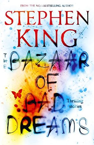 deals for - the bazaar of bad dreams english edition