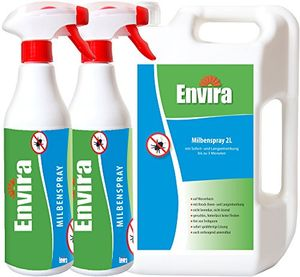 photos of ENVIRA Gegen Milben 2Ltr+2x500ml Vatertag  Kaufen   model Lawn & Patio