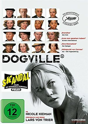 deals for - dogville