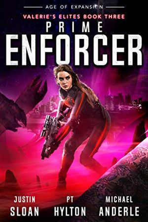 deals for - prime enforcer age of expansion a kurtherian gambit series valeries elites book 3 english edition
