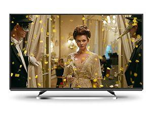 Angebote für -panasonic tx 40esw504 viera 100 cm 40 zoll lcd fernseher full hd quattro tuner smart tv