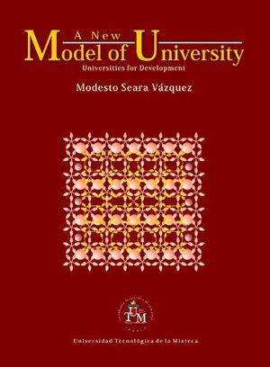 deals for - a new model of university