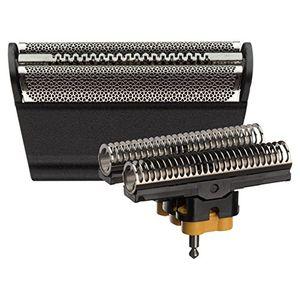 Comprar Braun 30B - Recambio de lamina y bloque cortante para Series 3, Series 1, SmartControl, TriControl Guía
