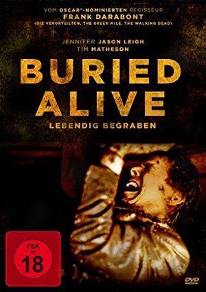 buried alive lebendig begraben