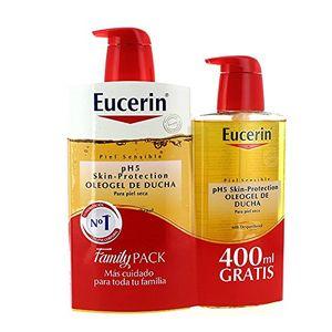 Comprar EUCERIN OLEOGEL DE DUCHA 1L+ECOPACK 400 ML Con Descuento