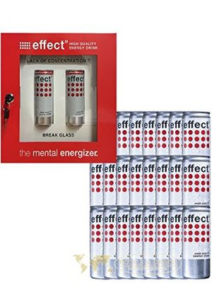 Angebote für -effect alarmbox 1 tray effect 24 x 025 liter