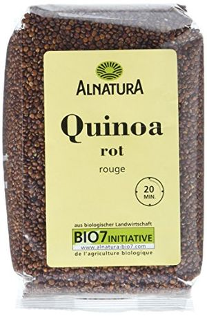 deals for - alnatura bio quinoa rot 250 g