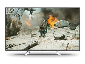 Review for panasonic tx 55exw604 1397 cm 55 zoll fernseher