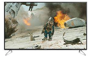 photos of Panasonic TX 43EXW604 VIERA 108 Cm (43 Zoll) LCD Fernseher (4K ULTRA HD, HDR Multi, 1300Hz Bmr, Quattro Tuner, TV Auf IP Client, USB Recording) Mit Kostenlosem Versand Kaufen   model Home Theater