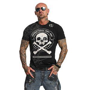 deals for - yakuza original herren thorns t shirt